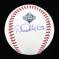 Daniel Hudson Signed 2019 World Series Baseball (PSA COA) at PristineAuction.com