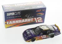 Kerry Earnhardt Signed LE #12 Supercuts 2002 Monte Carlo 1:24 Die-Cast Car (JSA COA) at PristineAuction.com