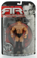 Randy Orton Signed WWE Ring Rage Randy Orton Series 18.5 Action Figure (JSA COA) (See Description) at PristineAuction.com