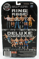 Randy Orton Signed WWE Ring Rage Action Figure (JSA COA) at PristineAuction.com