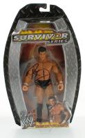 Randy Orton Signed WWE Survivor Series Action Figure (JSA COA) at PristineAuction.com