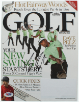 "Vijay Singh Signed ""Golf"" Magazine (PSA Hologram) at PristineAuction.com"