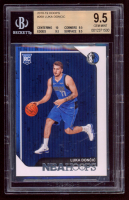 Luka Doncic 2018-19 Hoops #268 RC (BGS 9.5) at PristineAuction.com