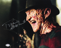 "Robert Englund Signed ""Freddy vs. Jason"" 11x14 Photo (PSA COA) at PristineAuction.com"