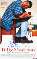 "Adam Sandler Signed ""Billy Madison"" 12x18 Photo (PSA COA) at PristineAuction.com"