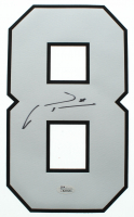 Marian Hossa Signed Jersey Number (JSA Hologram) at PristineAuction.com