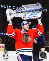 Andrew Shaw Signed Blackhawks 8x10 Photo (SideLine Hologram) at PristineAuction.com