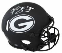 Champ Bailey Signed Georgia Bulldogs Eclipse Alternate Authentic On-Field Speed Helmet (Beckett COA) at PristineAuction.com