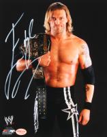 Edge Signed WWE 8x10 Photo (SideLine Hologram) at PristineAuction.com