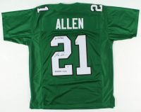 "Eric Allen Signed Jersey Inscribed ""6x Pro Bowl"" & ""Eagles HOF"" (PSA COA) at PristineAuction.com"