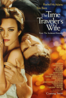 """The Time Traveler's Wife"" 27x40 Movie Poster at PristineAuction.com"