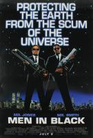 """Men in Black"" 27x40 Movie Poster at PristineAuction.com"