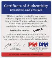 Pete Townshend Signed 8x10 Photo (PSA COA) at PristineAuction.com