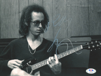 Robby Krieger Signed 8x10 Photo (PSA COA) at PristineAuction.com