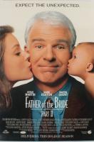 """Father of the Bride"" 27x40 Original Movie Poster at PristineAuction.com"