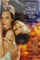 """""""The Time Traveler's Wife"""" 27x40 Original Movie Poster at PristineAuction.com"""