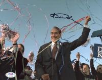 Bob Dole Signed 8x10 Photo (PSA COA) at PristineAuction.com