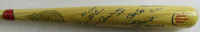 MLB Hall of Famers & Stars Cooperstown Co. Bat Company Signed by (11) with Yogi Berra, Hoyt Wilhelm, Bob Lemon, Don Drysdale, Bobby Doerr (JSA LOA) at PristineAuction.com