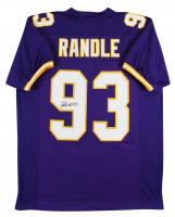 John Randle Signed Jersey (JSA COA) at PristineAuction.com