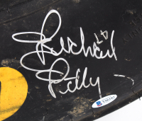 Richard Petty Signed Tire (Beckett COA) at PristineAuction.com