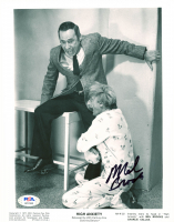 """Mel Brooks Signed """"High Anxiety"""" 8x10 Photo (PSA Hologram) at PristineAuction.com"""