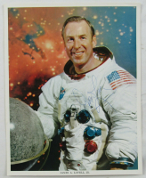 Jim Lovell Signed NASA 8x10 Photo (JSA COA) at PristineAuction.com