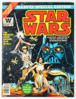 "Vintage 1977 ""Star Wars"" Vol. 1 Issue #1 Marvel Special Edition Comic Book at PristineAuction.com"