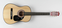 """Post Malone Signed 38"""" Acoustic Guitar (Beckett COA) at PristineAuction.com"""