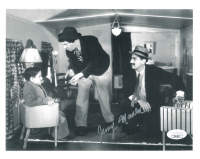 "Jerry Maren Signed ""At the Circus"" 8x10 Photo (JSA COA) at PristineAuction.com"