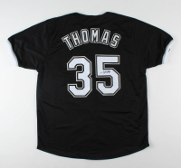 Frank Thomas Signed Jersey (JSA COA) at PristineAuction.com