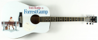 "Tom Hanks Signed Custom ""Forrest Gump"" Acoustic Guitar (PSA Hologram) at PristineAuction.com"