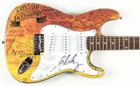 Alice Cooper Signed Custom Electric Guitar (JSA Hologram) at PristineAuction.com