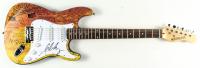 Alice Cooper Signed Custom Electric Guitar (JSA Hologram) at PristineAuction.com