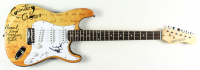 "Adam Duritz Signed ""Counting Crows"" Custom Electric Guitar (PSA COA) at PristineAuction.com"