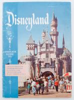 Vintage 1957 Disneyland Pictorial Souvenir & Guide Book at PristineAuction.com