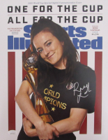 Rose Lavelle Signed Team USA 11x14 Photo (JSA COA) at PristineAuction.com