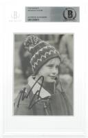 "Macaulay Culkin Signed ""Home Alone"" 3.5x4.5 Photo (BGS Encapsulated) at PristineAuction.com"