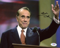 Bob Dole Signed 8x10 Photo (PSA COA) at PristineAuction.com