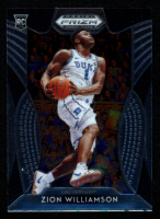 Zion Williamson 2019-20 Panini Prizm Draft Picks #1 at PristineAuction.com