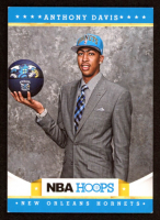 Anthony Davis 2012-13 Hoops #275 RC at PristineAuction.com