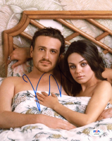 "Jason Segel Signed ""Forgetting Sarah Marshall"" 8x10 Photo (PSA COA) at PristineAuction.com"
