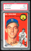 Al Kaline 1954 Topps #201 RC (PSA 7) (OC) at PristineAuction.com