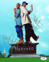 "Method Man & Redman Signed 8x10 Photo Inscribed ""2014"" (PSA COA) at PristineAuction.com"