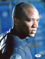 "J. August Richards Signed ""Agents of S.H.I.E.L.D."" 8x10 Photo (PSA COA) at PristineAuction.com"