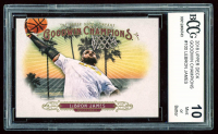 LeBron James 2018 Upper Deck Goodwin Champions #100 (BCCG 10) at PristineAuction.com