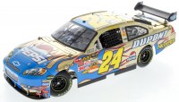 Jeff Gordon Signed #24 DuPont Impala 1:24 Scale Die Cast Car (JSA Hologram) at PristineAuction.com