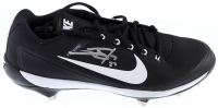 Trevor Story Signed Nike Baseball Cleat (JSA COA) at PristineAuction.com