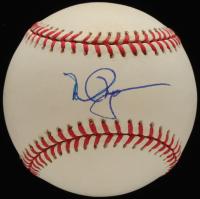 Mark McGwire Signed ONL Baseball (JSA COA) at PristineAuction.com