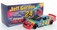 Jeff Gordon LE #24 DuPont Winston No Bull / 1998 Monte Carlo 1:24 Die-Cast Car at PristineAuction.com