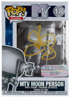 Snoop Dogg Signed MTV Moon Person #18 Funko Pop! Vinyl Figure (JSA COA) at PristineAuction.com